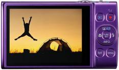 Canon IXUS 285HS фиолетовый 20.2Mpix Zoom12x 3