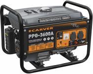 Carver PPG- 3600А 2.8кВт
