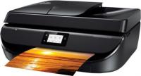 HP DeskJet Ink Advantage 5275 AiO (M2U76C) A4 Duplex WiFi USB черный
